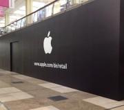 Новый Apple Store