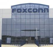Завод Foxconn в Китае