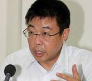 Министр информации Тайваня Ху-Ю-Вей