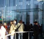 В США стартовали продажи техники и аксессуаров Apple по сниженным ценам. Black Friday.