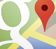Google Maps покорил AppStore