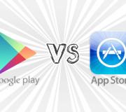 AppStore и Google Play: и вновь продолжается бой