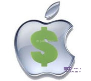 Финансовый отчет Apple