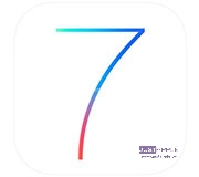 Дизайн iOS 7 для iPad