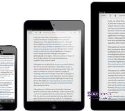 Apple тестирует новые экраны для iPhone и iPad