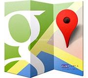 Вышел новый Google Maps