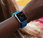 В новой watchOS 4 будет больше упражнений.