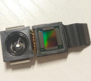 На фото засветился модуль камеры iPhone 8.