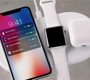Apple анонсировала свою новою зарядку.