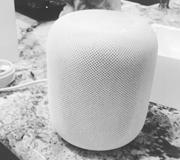 Apple начала тестировать HomePod.