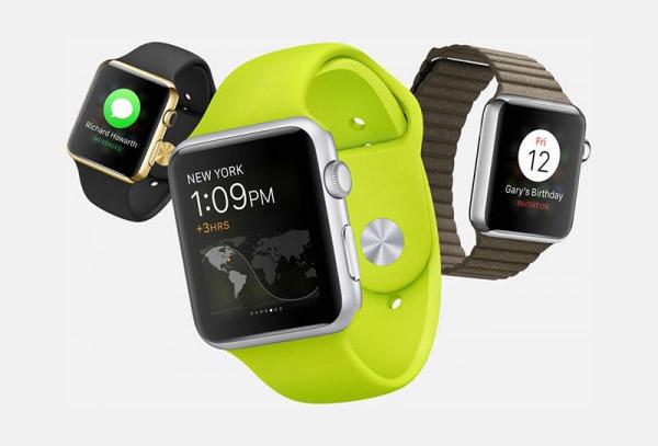Новые Apple Watch получат два новых цвета.