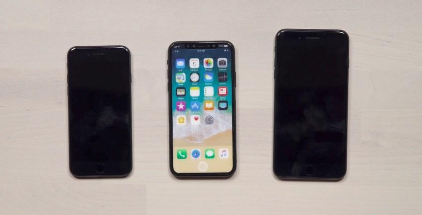 iPhone 7s и 7s Plus не будет!