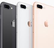 iPhone 8 и 8 Plus доступны к предзаказу.