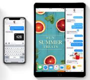 Вышла официальная версия iOS 11.