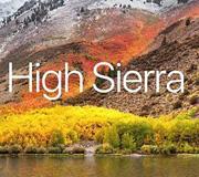 MacOS High Sierra доступна для загрузки.