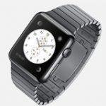 У Apple Watch может появится уникальный ремешок.