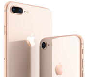 Apple сокращает производство iPhone 8.