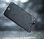 Будущие iPhone будут знать когда их роняют.