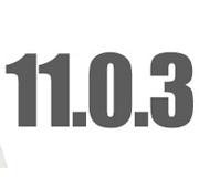 Вышла iOS 11.0.3.