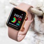 Apple Watch обошли всех конкурентов.