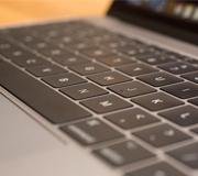 Увеличилось количество проданных MacBook.