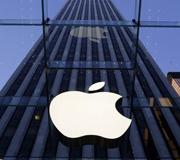 Рекордные продажи Apple.
