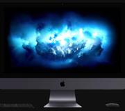 iMac Pro будет работать с двумя процессорами.