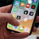 Все что нужно знать для управления iPhone X.