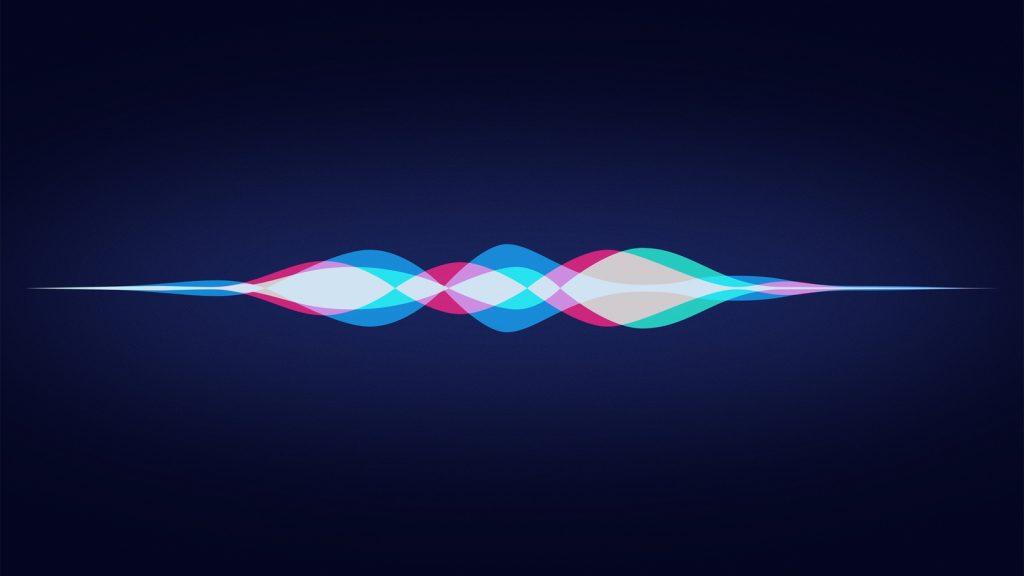 Siri сможет адаптироваться под громкость голоса пользователя.