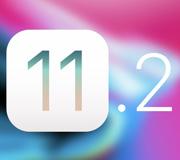 Apple выпустила iOS 11.2.