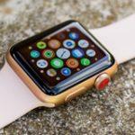 Apple Watch Series 3 плохо работают в больницах.