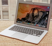 Apple готовит приемника MacBook Air.