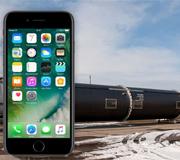 iPhone ошибочно предупредил о приближении баллистических ракет.
