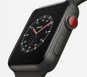 2017 рекордный год для Apple Watch.