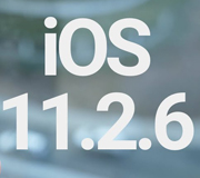 Важное обновление iOS которое обязательно к установке.
