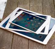 Apple обогнала конкурентов по продажам планшетов.