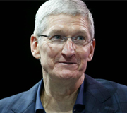 Пользователи Apple максимально защищены от утечки информации.