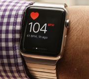 Apple Watch смогут диагностировать гиперкалиемию.