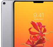 iPad с Face ID может задержаться.