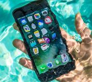 iPhone станет еще более защищенным от воды.