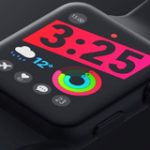 Apple Watch может получить поддержку сторонних циферблатов.