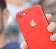 iPhone в красном цвете может быть представлен уже сегодня.