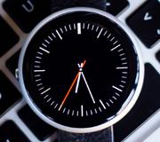 Apple Watch могут стать круглыми.