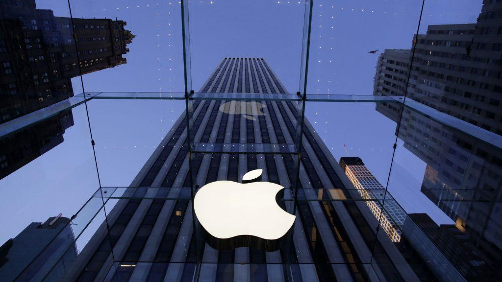 Apple предложили ввести подписку на свои приложения.
