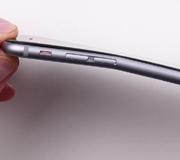 В Apple знали о недостаточной прочности iPhone 6.