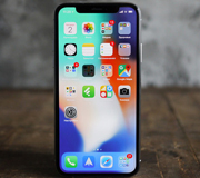 Нет поддержки iPhoneXнет обновлений.