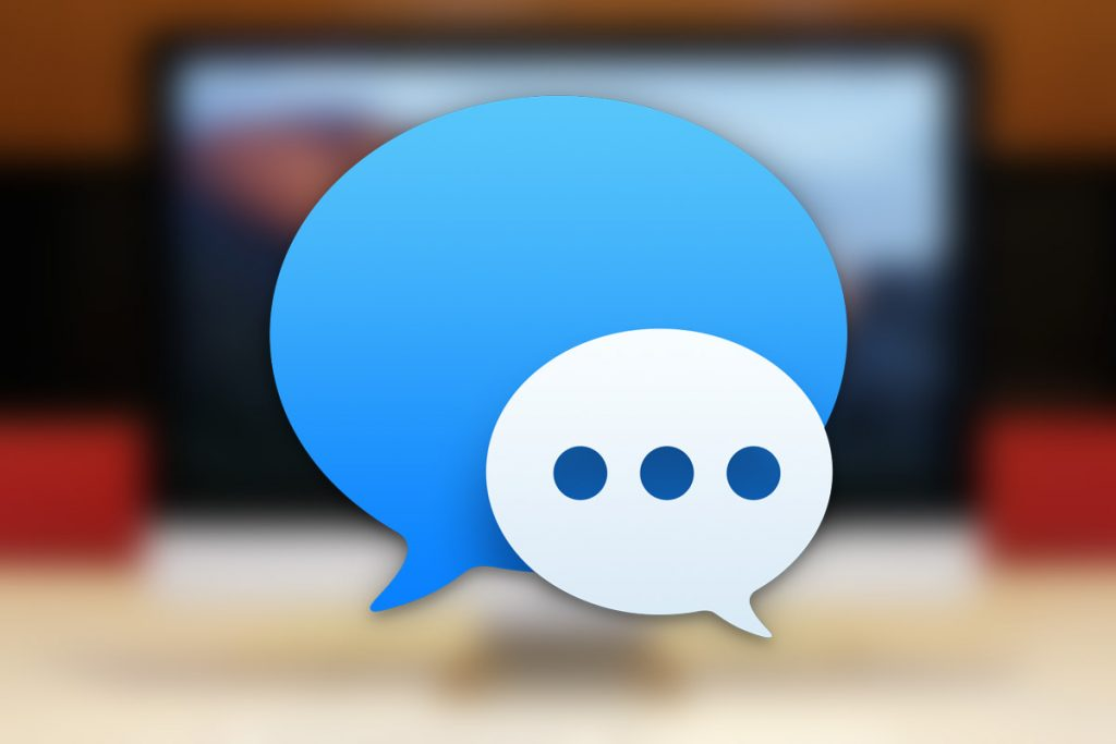 Microsoft хочет iMessage для Windows.