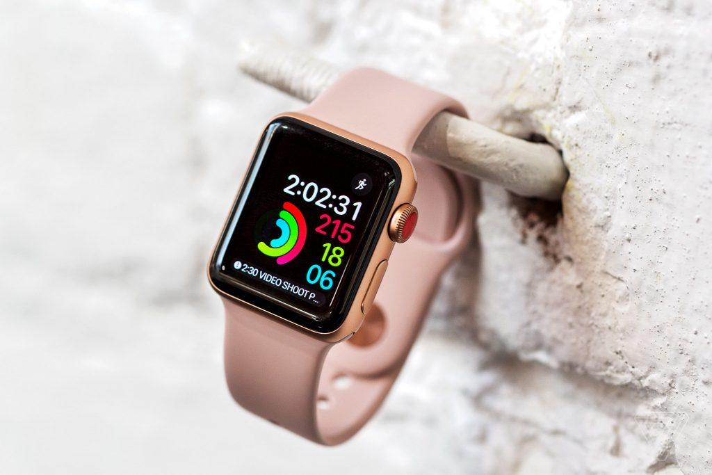 Новый иск против Apple.