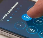 iOS12 стала еще более защищенной.
