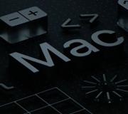 Встречайте macOS Mojave.